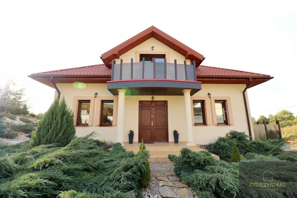 Dom, Czulice, Kocmyrzów-Luborzyca (gm.)250 m²
