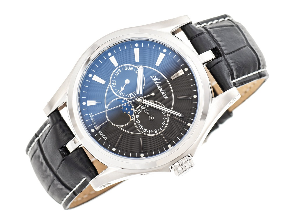 zegarek męski adriatica a1094.5216qf