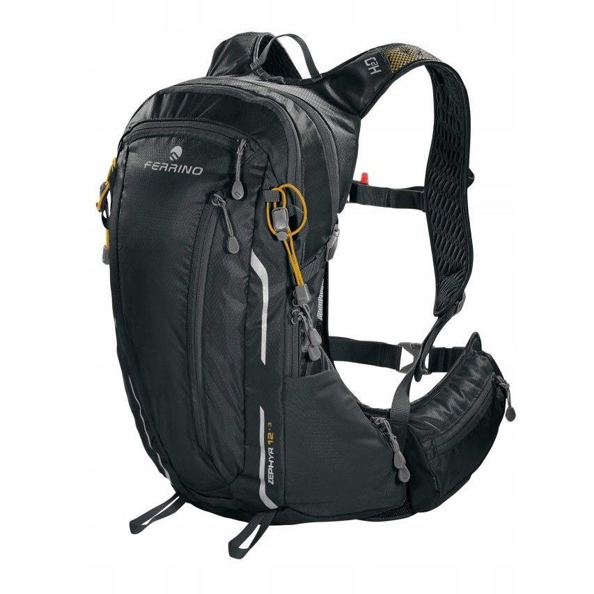 Plecak turystyczny FERRINO Zephyr 12+3 New - Kolor