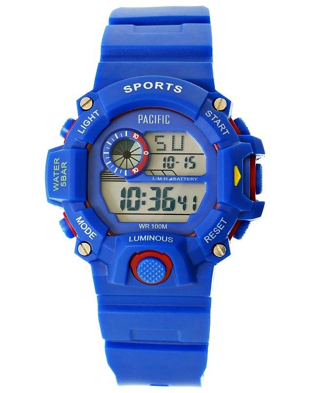 Zegarek Pacific 208L-3 10 BAR Do PŁYWANIA
