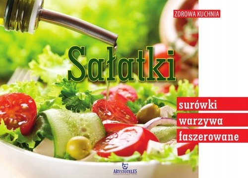 Sałatki, surówki, warzywa faszerowane Szcześniak