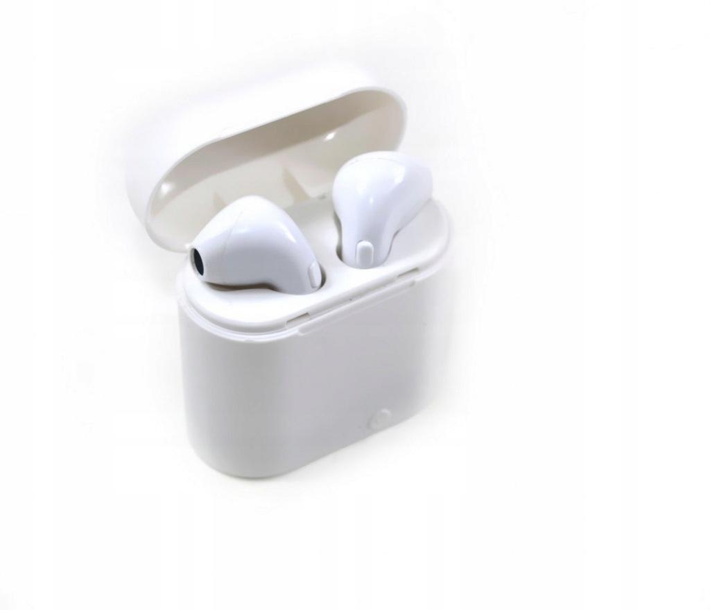 Słuchawki bezprzewodowe VAKOSS SK-830BW (dokanałow