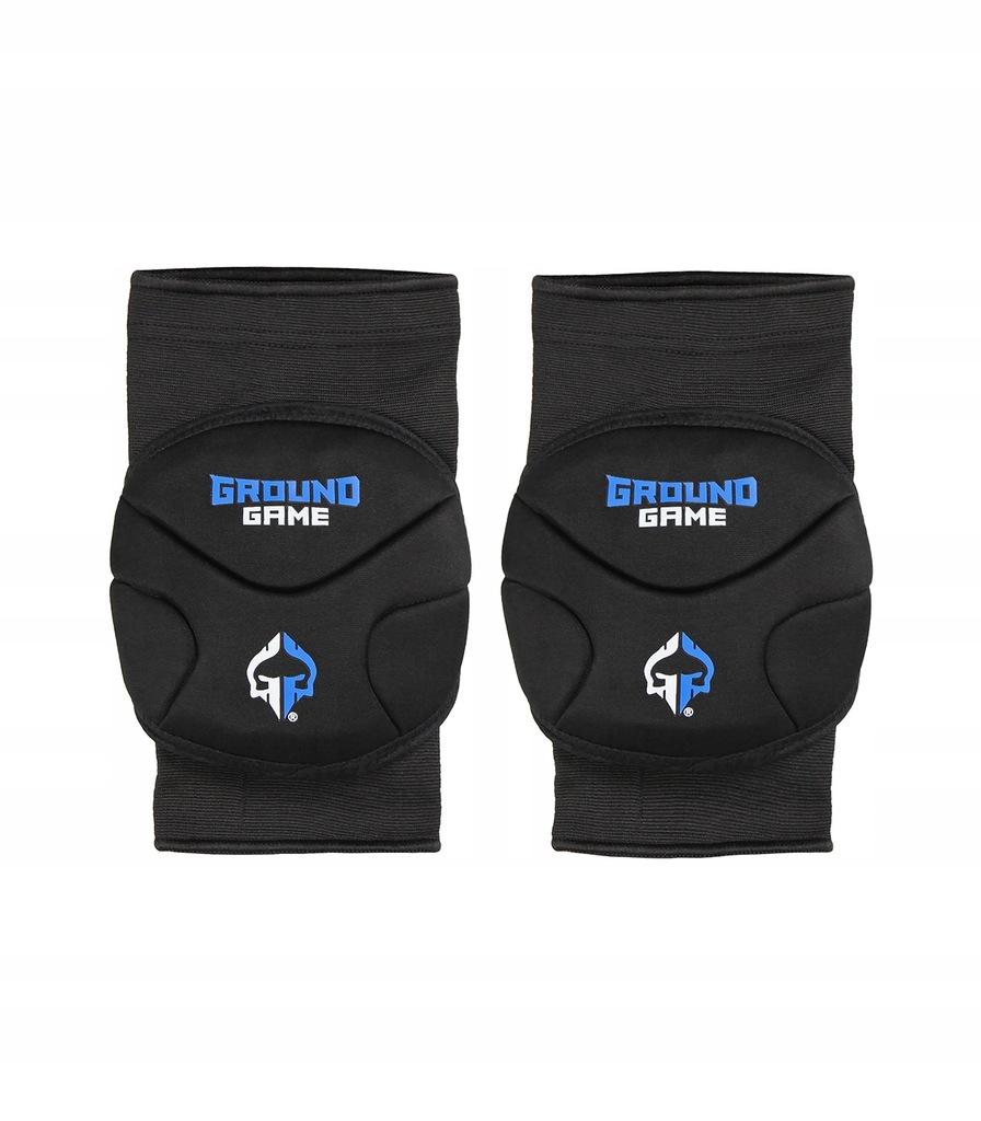 Ochraniacze na kolana do grapplingu/ BJJ Ground Ga