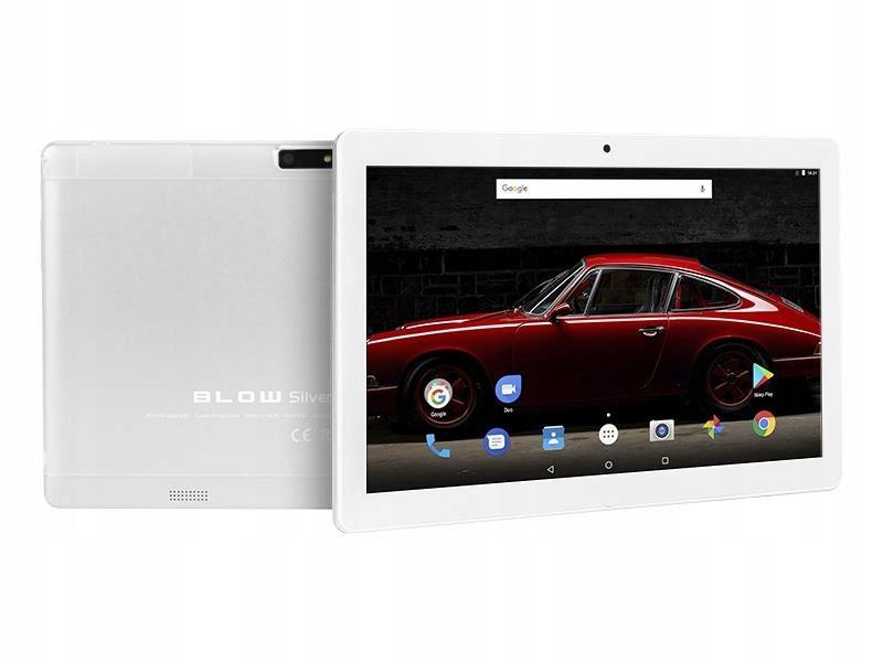Tablet BLOW SilverTAB10 3G V1 quad core Dual SIM