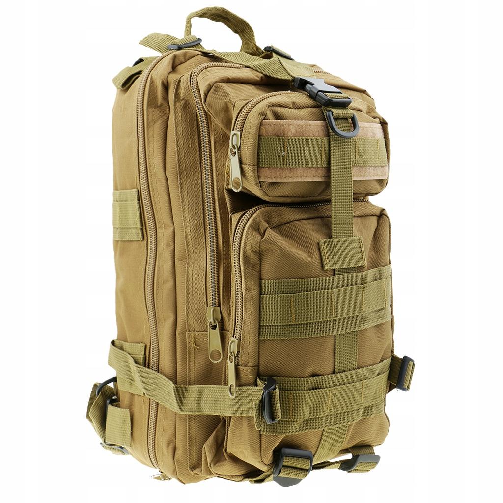 Plecak wojskowy - 3
