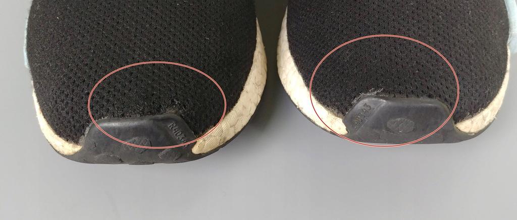 ADIDAS NMD_R1 buty sportowe męskie r. 40 24,5 cm