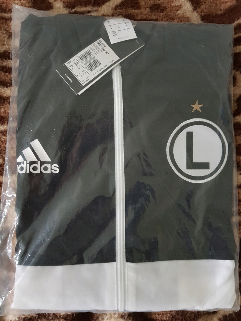 Bluza Adidas Tiro 17 Legia Warszawa