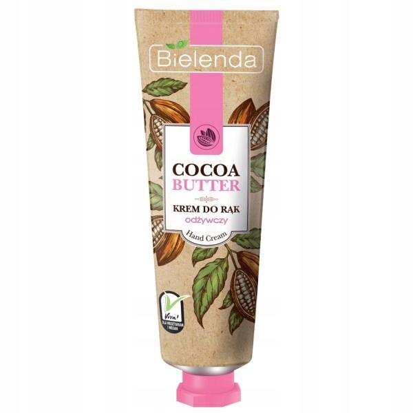 Bielenda Krem do rąk Cocoa Butter odżywczy 50ml