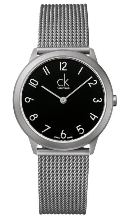 Zegarek Calvin Klein K3M52151