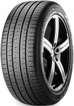 4 Pirelli SCOR VERDE ALL SEASON 255/50R20 109W JLR