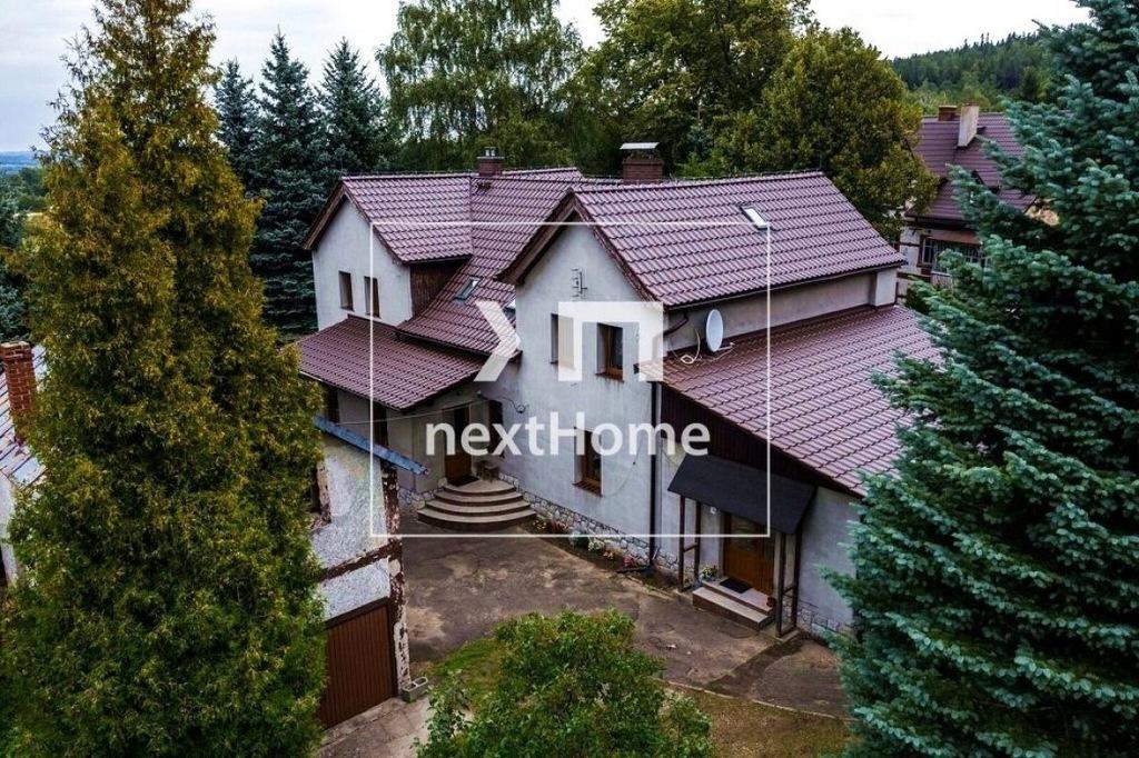 Dom Świeradów-Zdrój, lubański, 9159,00 m²