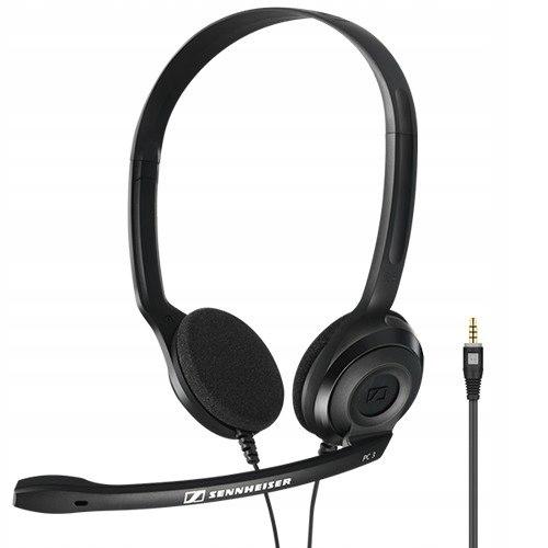 Słuchawki PC5 CHAT