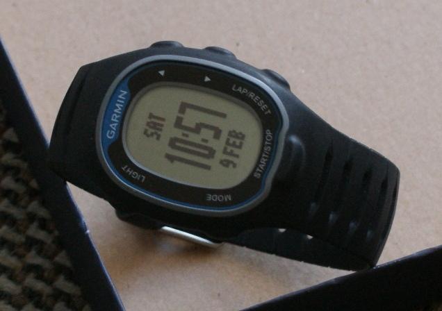 Zegarek treningowy Garmin Forerunner FR70 M
