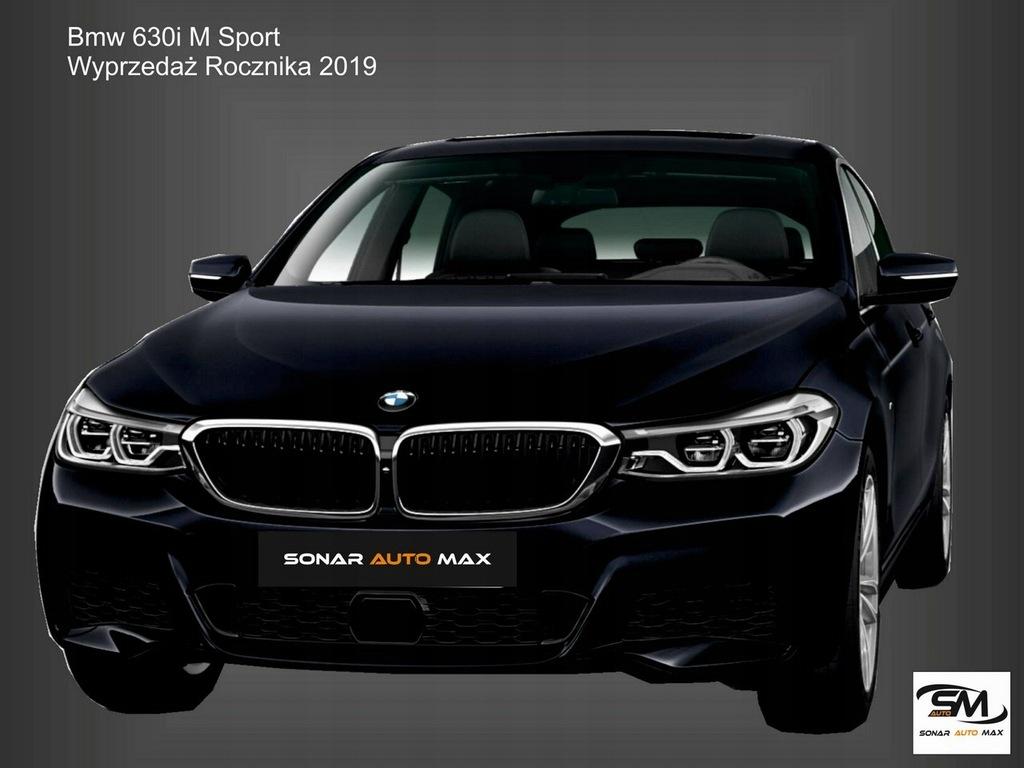 """BMW 6GT 630i """"M Sport"""""""