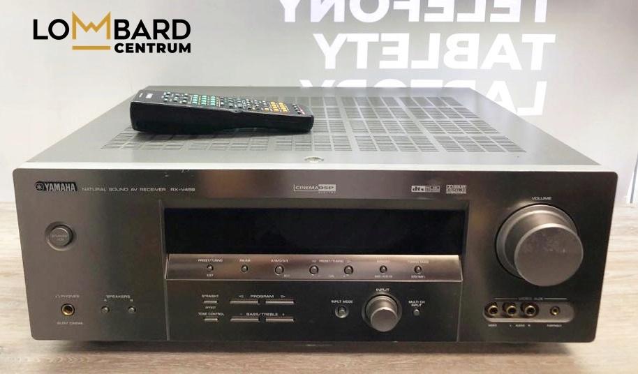 Amplituner Yamaha RX-V459