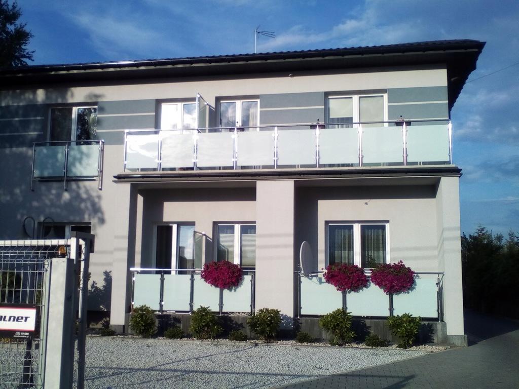 Mieszkanie bezczynszowe w Węgrowie