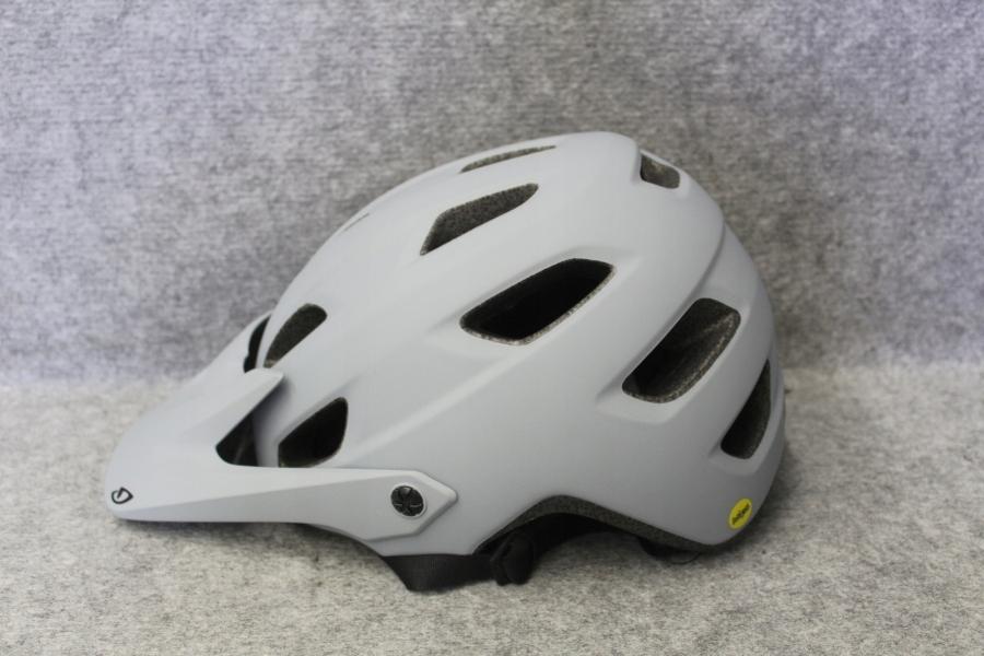Kask rowerowy Giro MTB 2018 Fixture MIPS 58 63 8241716157