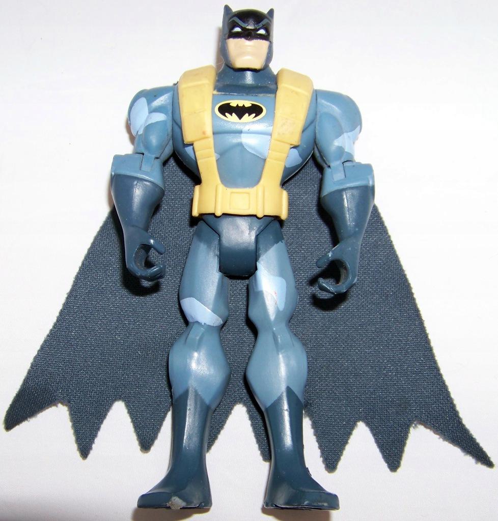 Figurka Batman 12,5 cm / 2009r.