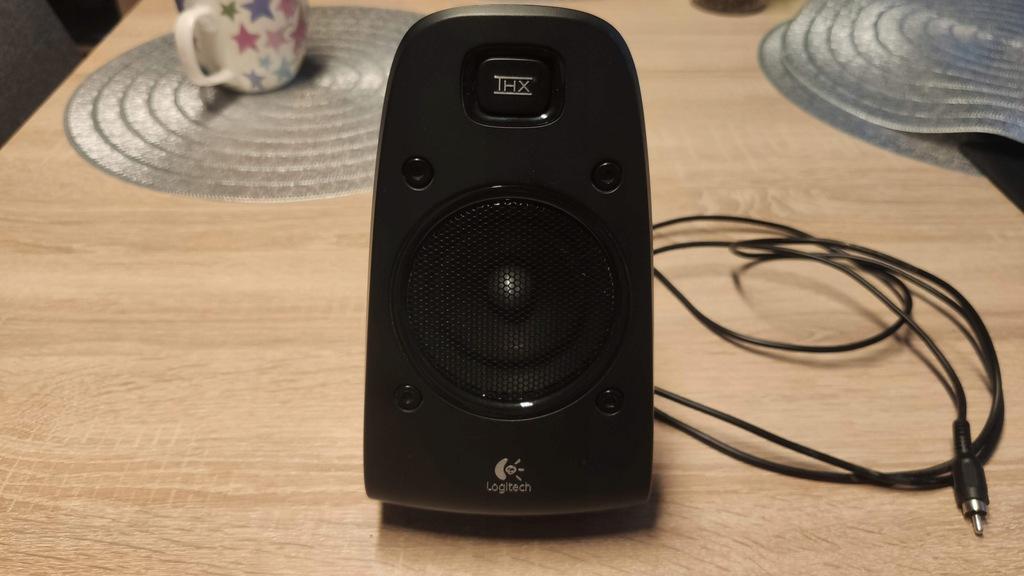 Logitech Z623 głośnik lewy sprawny