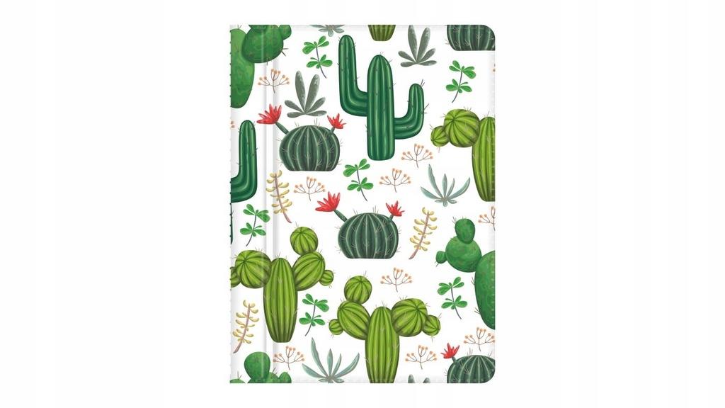 Okładka na dokumenty mini Kaktus OD-25-10