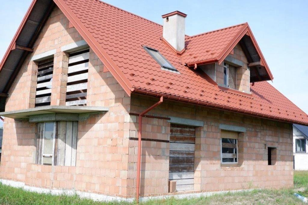 Dom, Tarnów, 132 m²