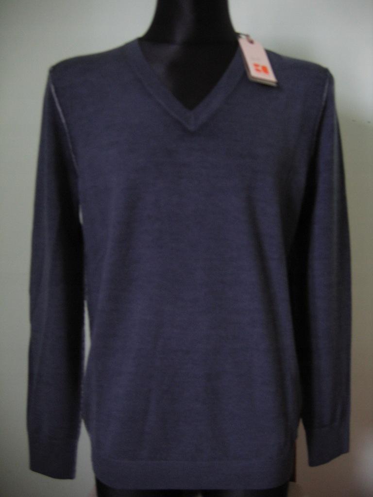HUGO BOSS Virgin wool Sweter L -50%