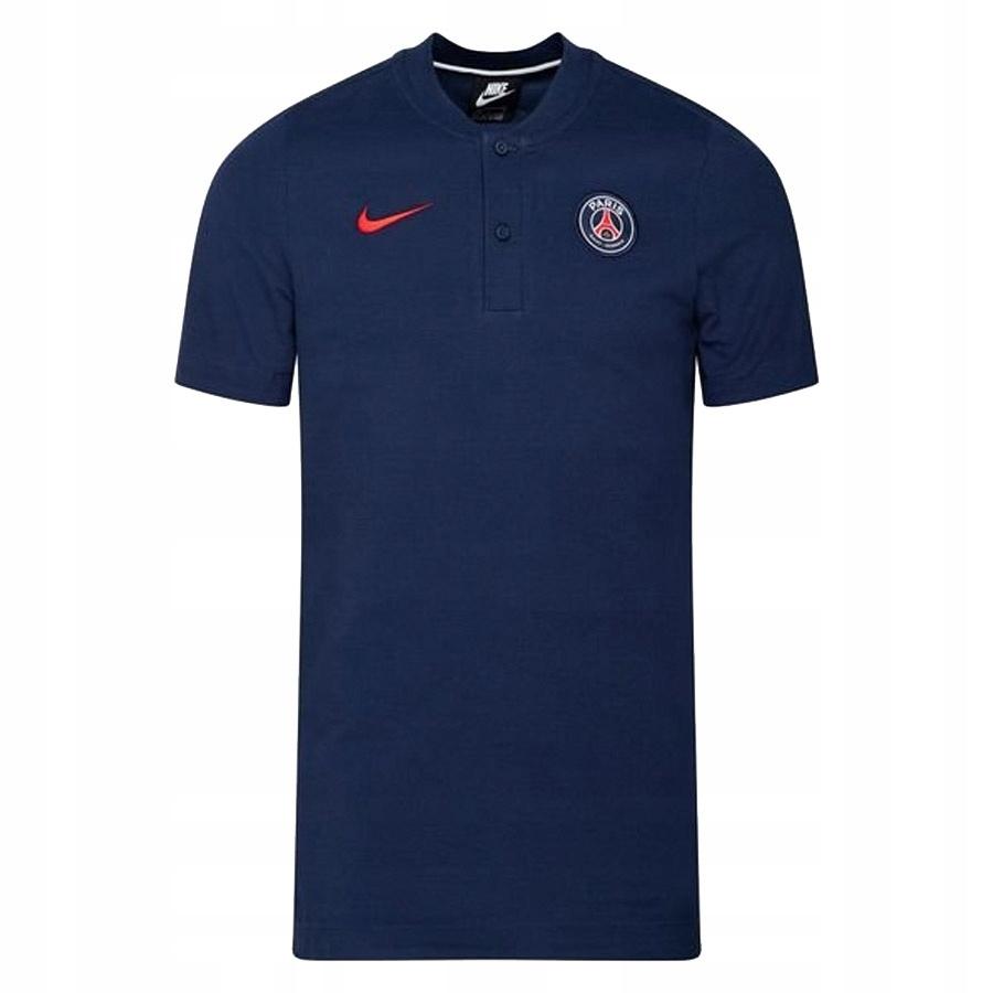 POLO NIKE PSG ~XL~ Koszulka Męskie