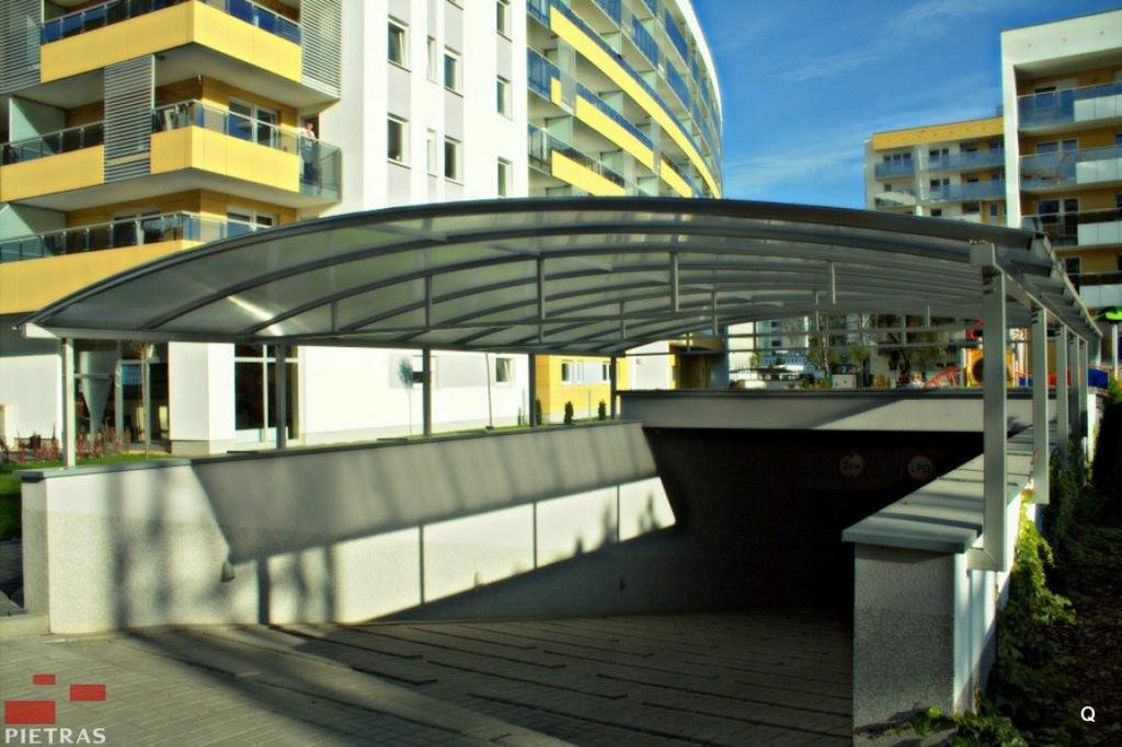 Mieszkanie, Poznań, Grunwald, 16 m²