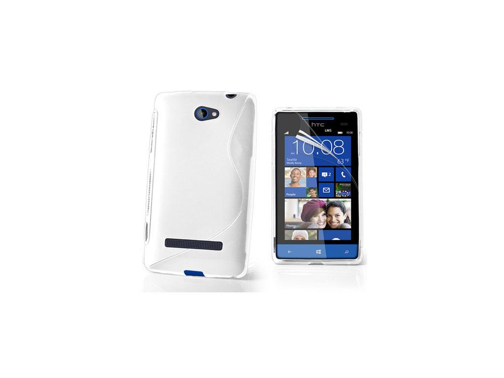 Htc Windows Phone 8s Pokrowiec Etui Futeral 6439801415 Oficjalne Archiwum Allegro