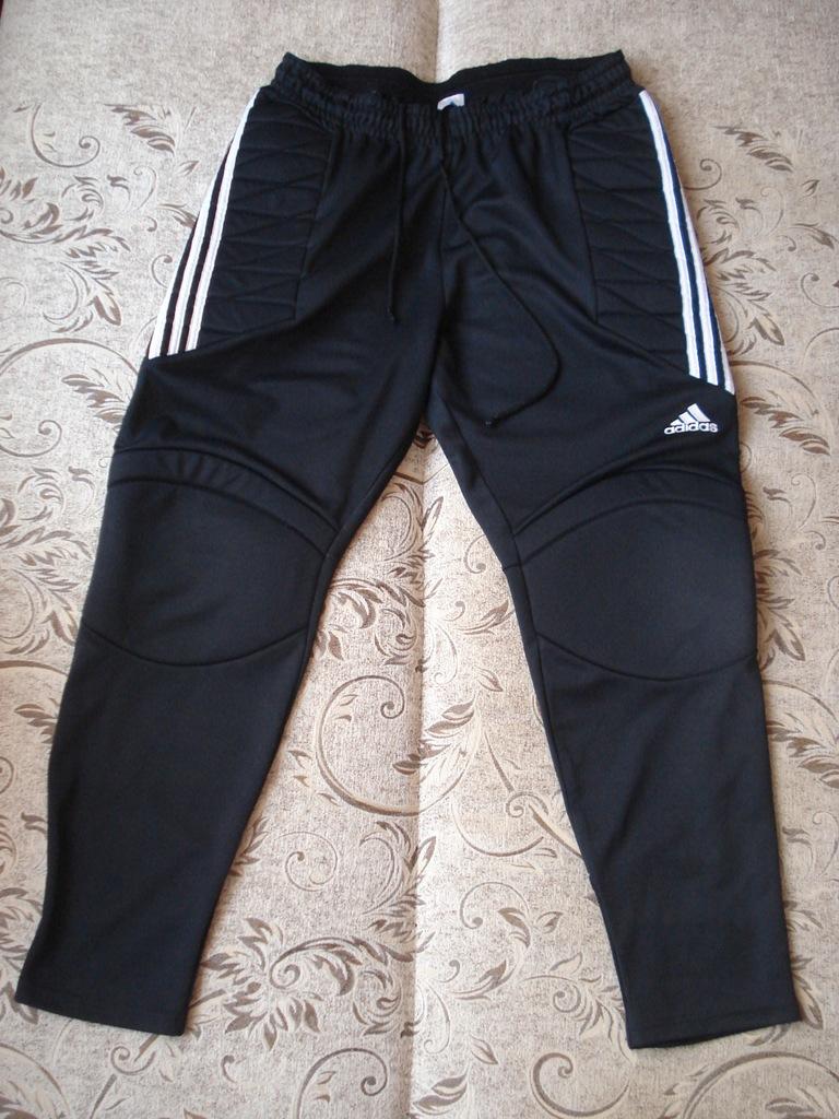 Spodnie Adidas Climalite 2XL pas do 120