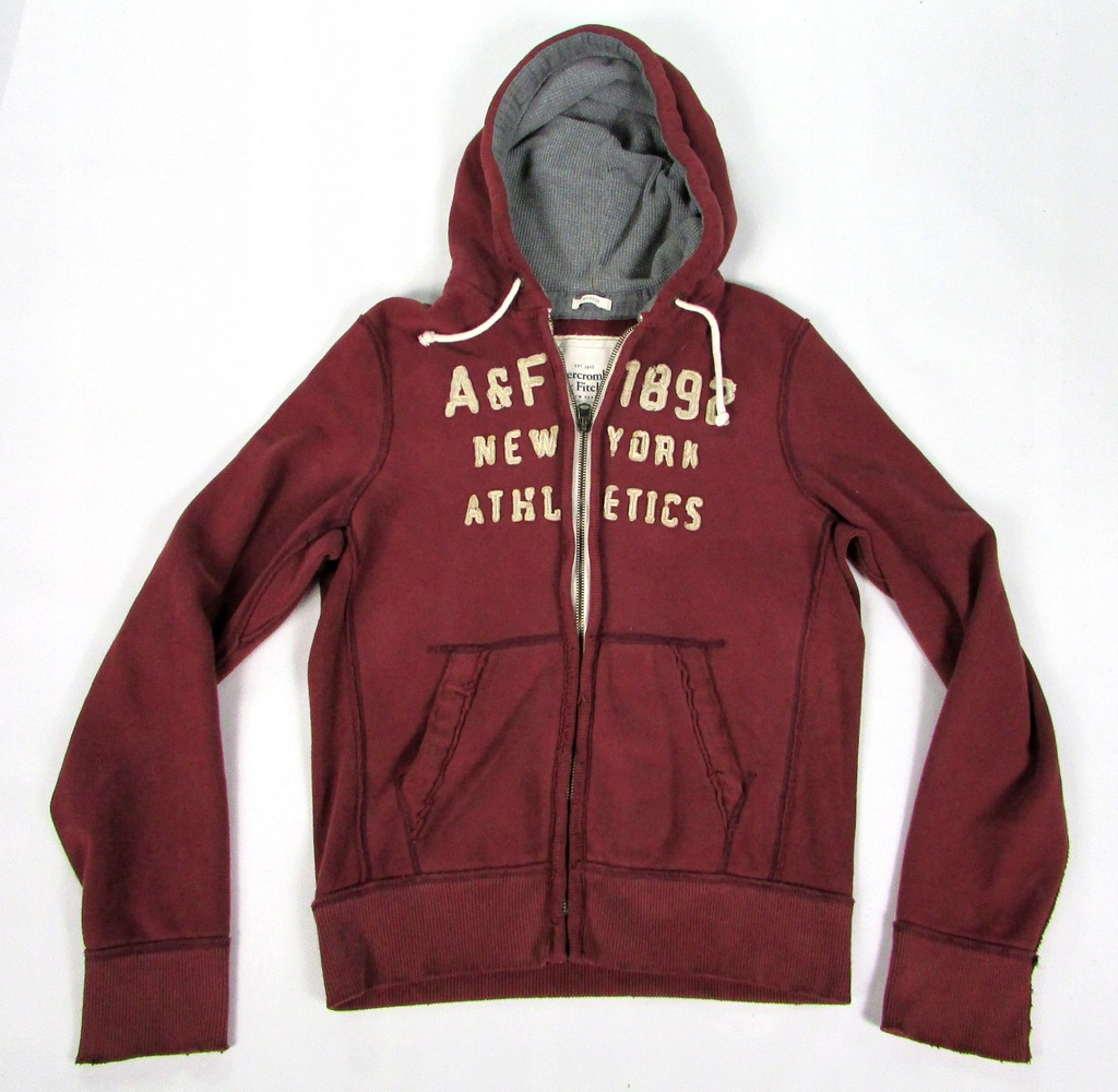 ** ABERCROMBIE&FITCH **__XL Muscle_Rewelacyjna