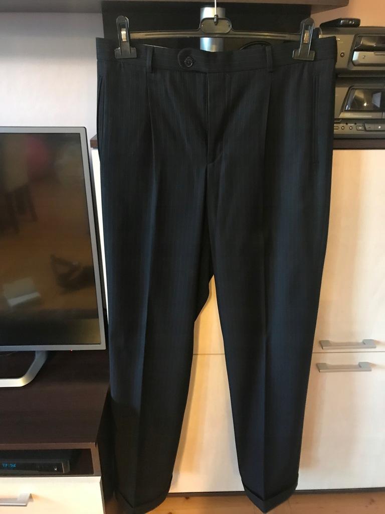 Spodnie garniturowe Recman L