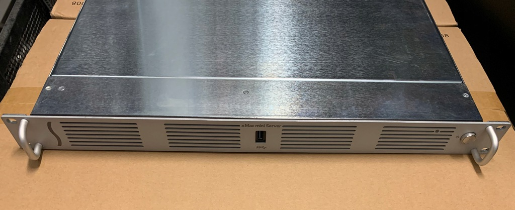 Sonnet xMac mini Server (Thunderbolt 2)