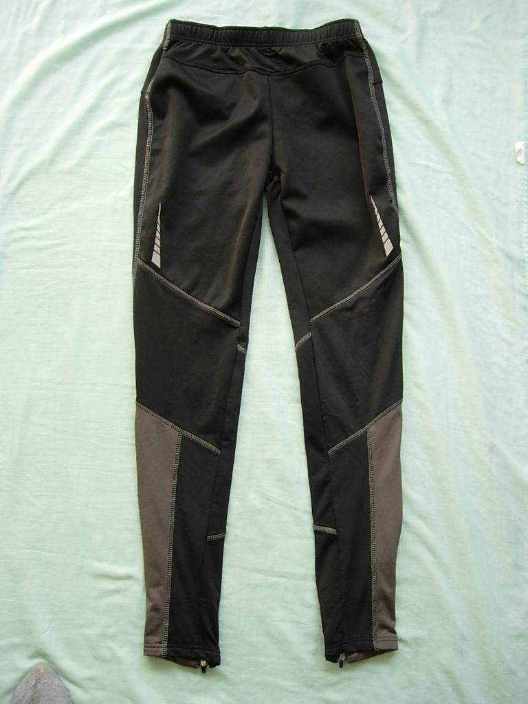 Długie spodnie CRIVIT do biegania i na rower