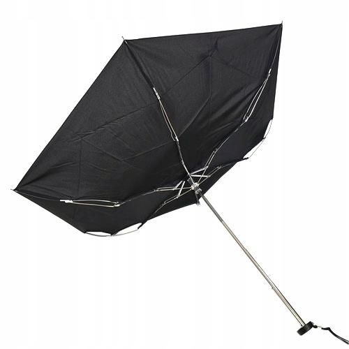 gooha DLDT Micro XS Pocket mały parasol do torebki