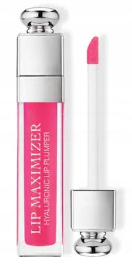 Dior Addict Lip Maximizer Błyszczyk do ust 007 6ml