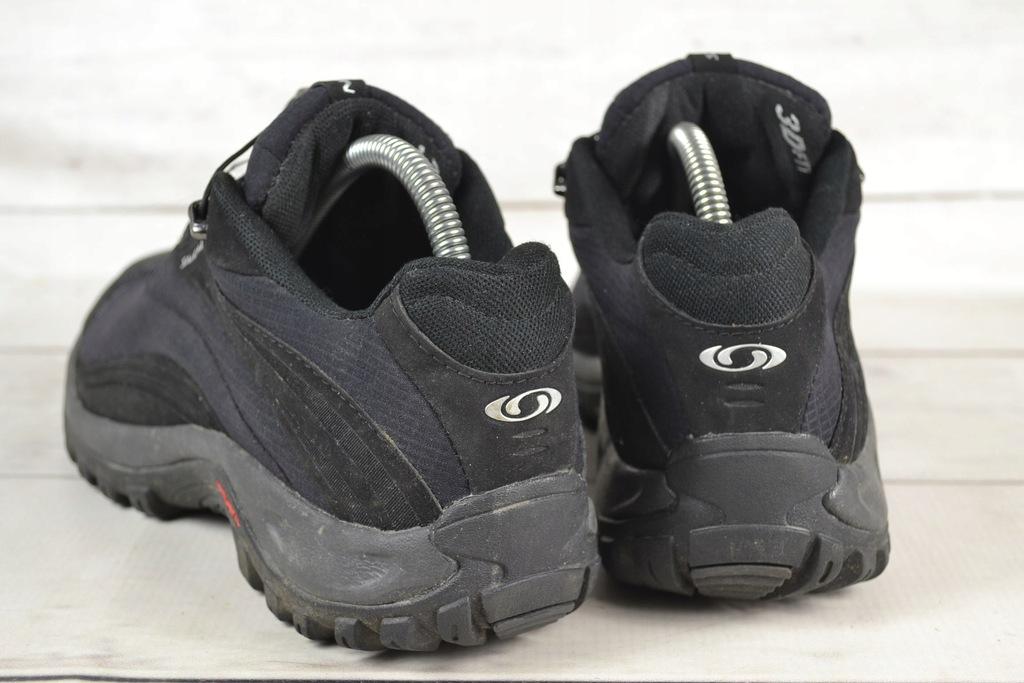 Salomon 3D Fit Softshell buty trekkingowe 40 23