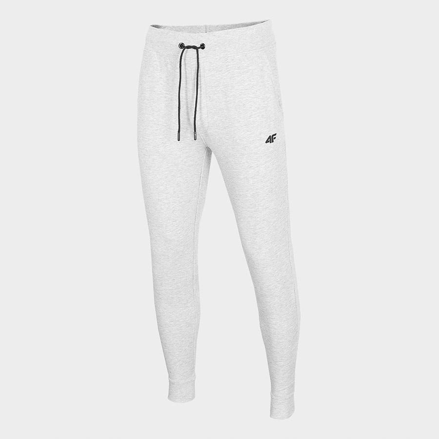Męskie Spodnie 4F -M-