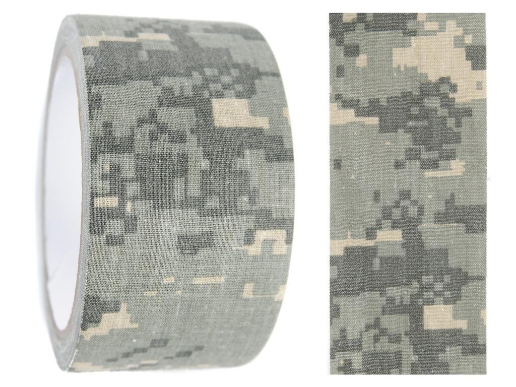 Maskująca TAŚMA Samoprzylepna 10m/50mm AT DIGITAL