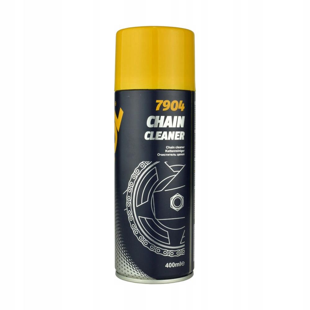 MANNOL 7904 CHAIN CLEANER DO CZYSZCZENIA ŁAŃCUCHA