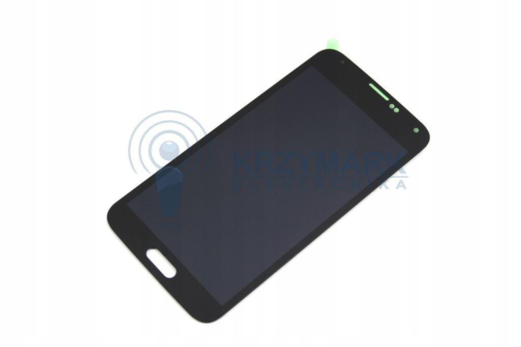 LCD WYŚWIETLACZ +DIGITIZER SAMSUNG GALAXY G900F S5