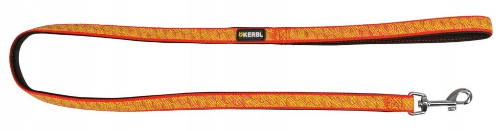 KERBL Smycz odblaskowa, 100 cm x 15 mm
