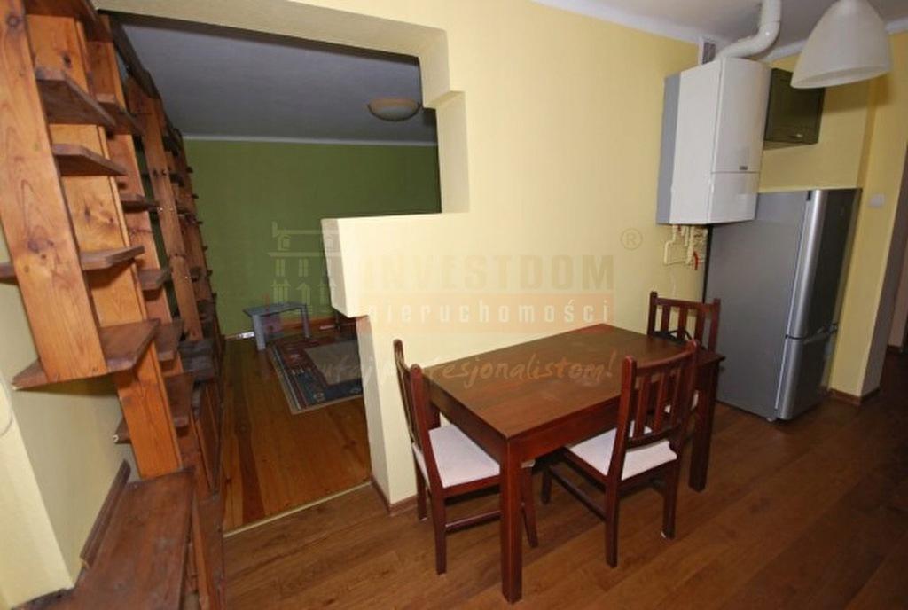 Mieszkanie, Opole, 37 m²