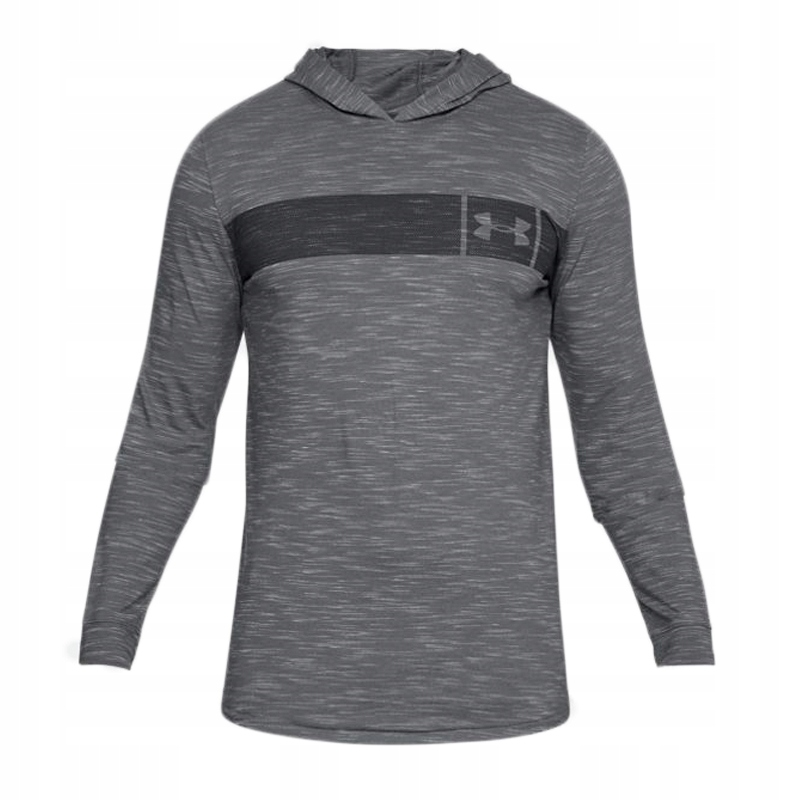 Under Armour Sportstyle Core Hoodie Bluza 040 S!