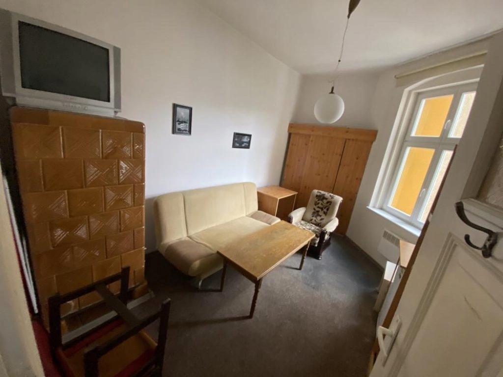 Mieszkanie, Poznań, Jeżyce, 20 m²