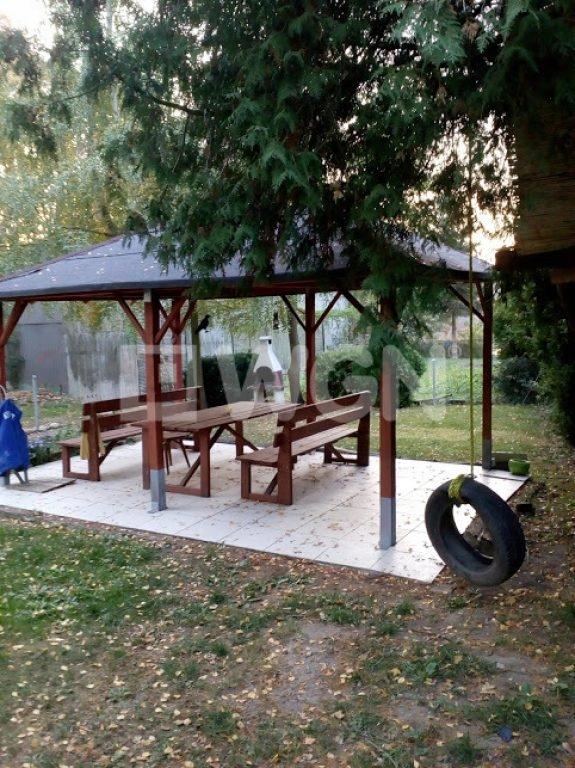 Działka, Glinna, Stare Czarnowo (gm.), 500 m²