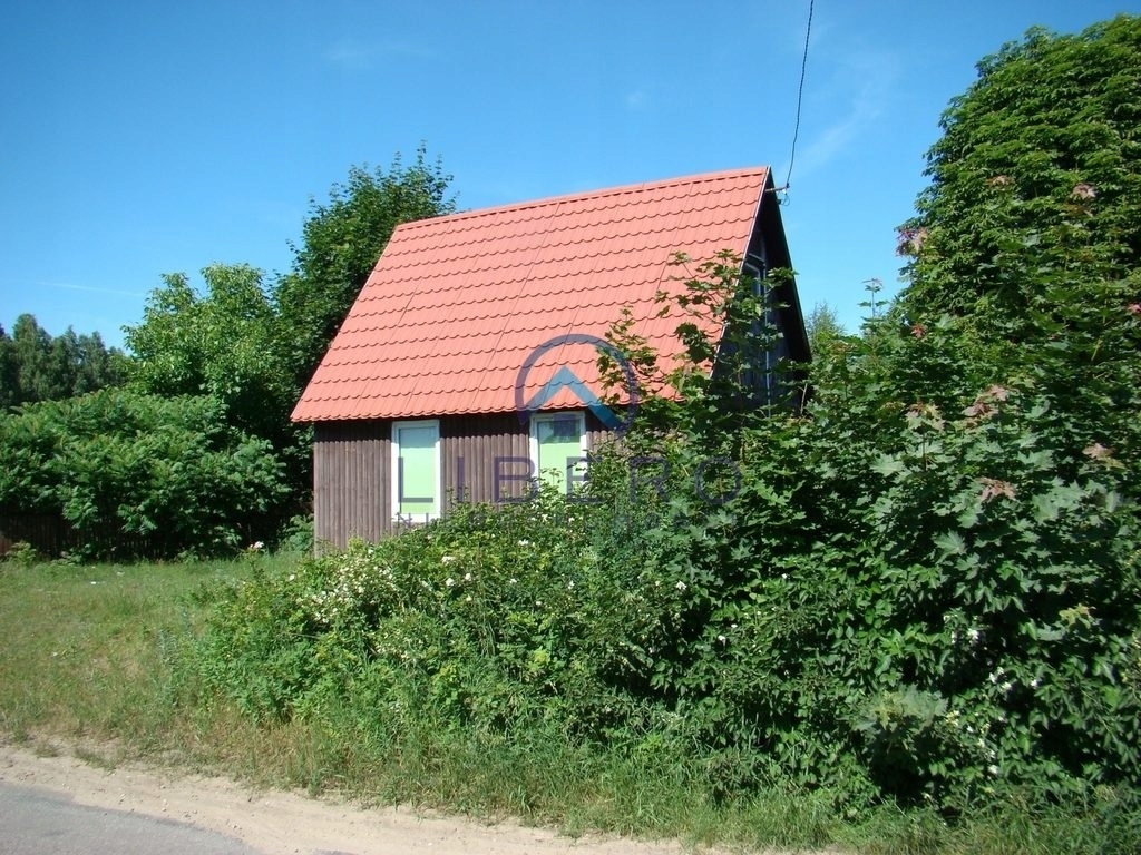 Dom, Krasnosielc, Krasnosielc (gm.), 35 m²