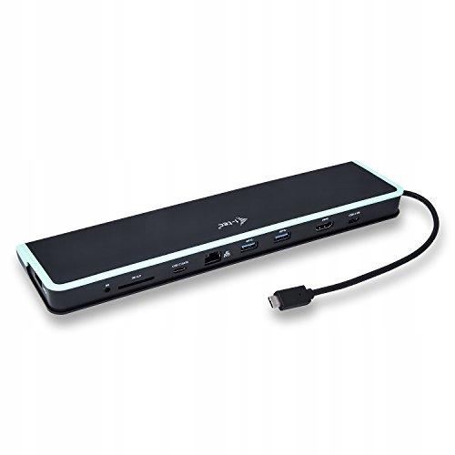 Stacja dokująca i-tec USB-C Flat 1x HDMI 4K