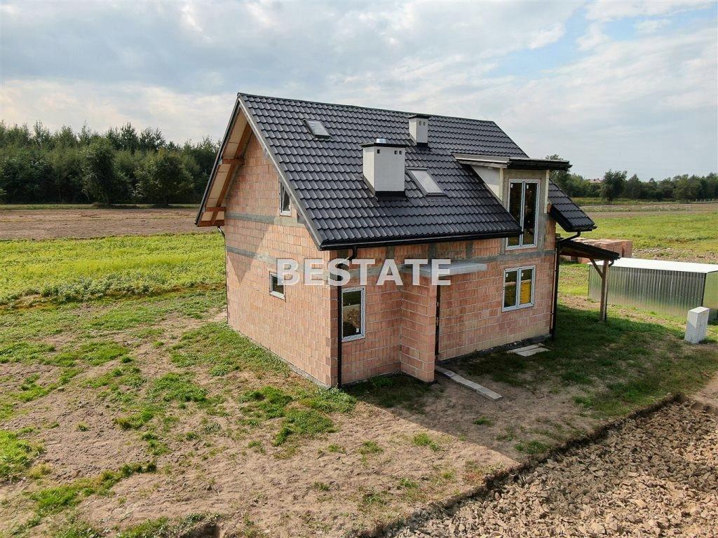Dom, Tarnów, 105 m²