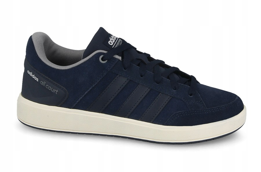 Buty adidas CF All Court BB9931 r. 44 23